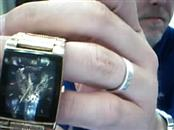 CITIZEN Gent's Wristwatch 570532